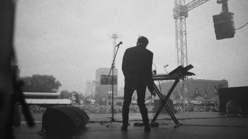 Дельфин _⁄ Фестиваль МАЯК (08.07.18)