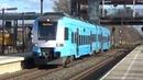 CXX Protos 5035 vertrekt in Hoevelaken