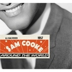 Sam Cooke альбом Saga All Stars: Around The World / 1957