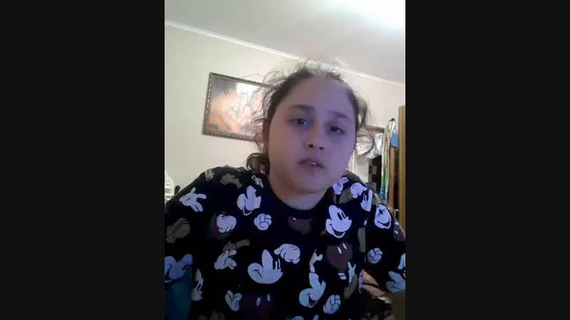 Камилла Азмука - Live