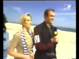 MTV News Ace of Base in the studio (USA) 1994