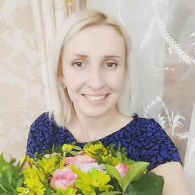 Анна Ситник