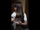 красивые волосы здоровые волосы блестящие волосы шампунь Occuba Repair от
