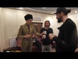 Приключения Виталика на концерте Би-2 в Ижевске