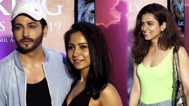The Lion King Review By Bollywood Celebs   Special Screening   Simba   Nala