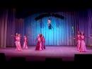 ORIENTAL DANCE ДЕТИ ФОРМЕЙШН - 2014