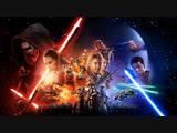 Квиз по Звездным войнам