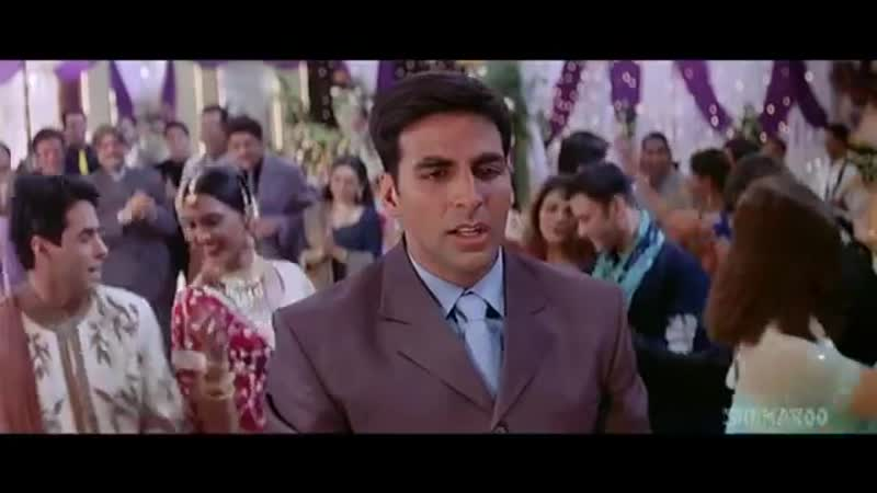 Kisi Se Tum Pyar Karo _ Andaaz Songs _Akshay Kumar _ Lara Dutta _Johny Lever _Aman Verma_ Gold songs