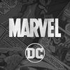 Комиксы MARVEL/DC  Покойся с миром Стэн Ли