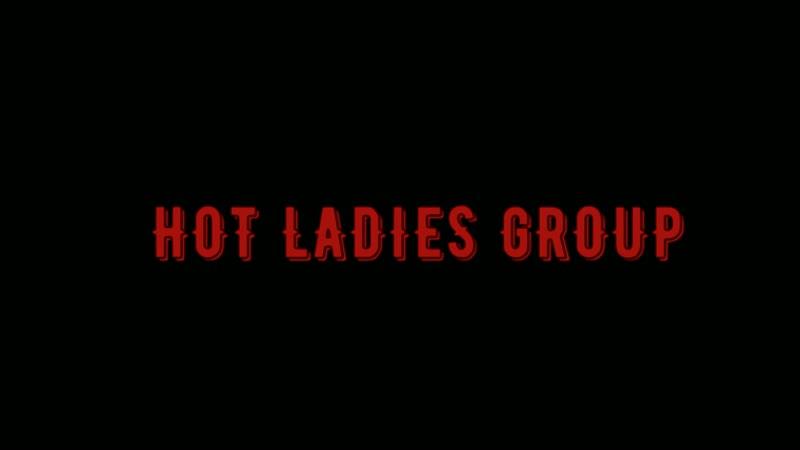 HOT LADIES