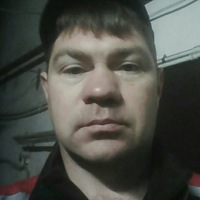 Анкета Андрей Гольм