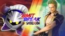 Meta Knight VS Roronoa Zoro Kirby VS One Piece Limit Break Showdown