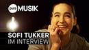 SOFI TUKKER über krasse Konzerte die Grammys und Best Friend English interview