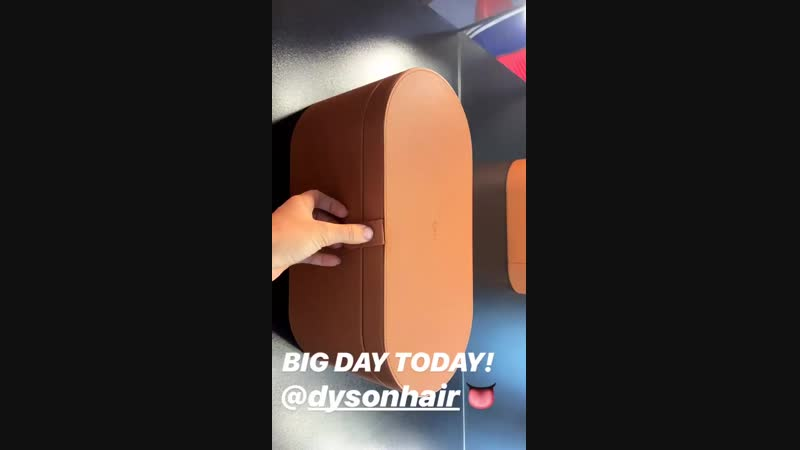 сторис видео Instagram steshamalikova