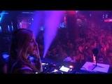 Ellen Allien Cocoon, Amnesia 2013 - Ibiza (Spain)