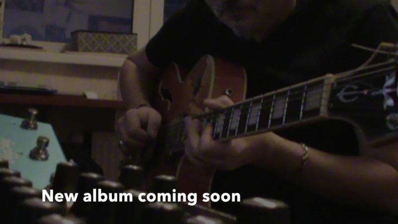 Привет, даббилюди! Студийная сессия для совместного альбома Dense Translippers. Ловим вайб. Качаем мир.