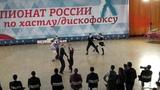 8.12.2018 ЧР Final D-class 1 группа