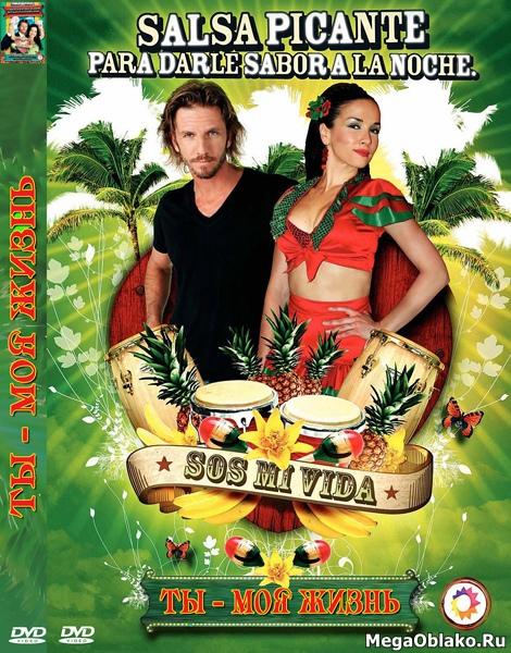 Ты - моя жизнь (1-230 серии из 230) / Sos Mi Vida / 2006-2007 / ПМ / TVRip