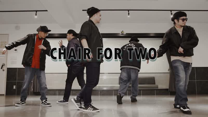【TOL】CHAIR FOR TWO & IWGP 踊ってみた【東京(大嘘)ロッカーズ】 sm34628885