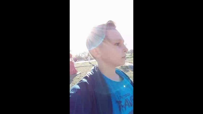 Дмитрий Закутний - Live