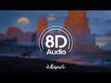 Kansas - Dust In The Wind 8D Audio