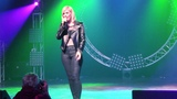 C.C. Catch - Heaven And Hell Chicago - Copernicus Center 10172015
