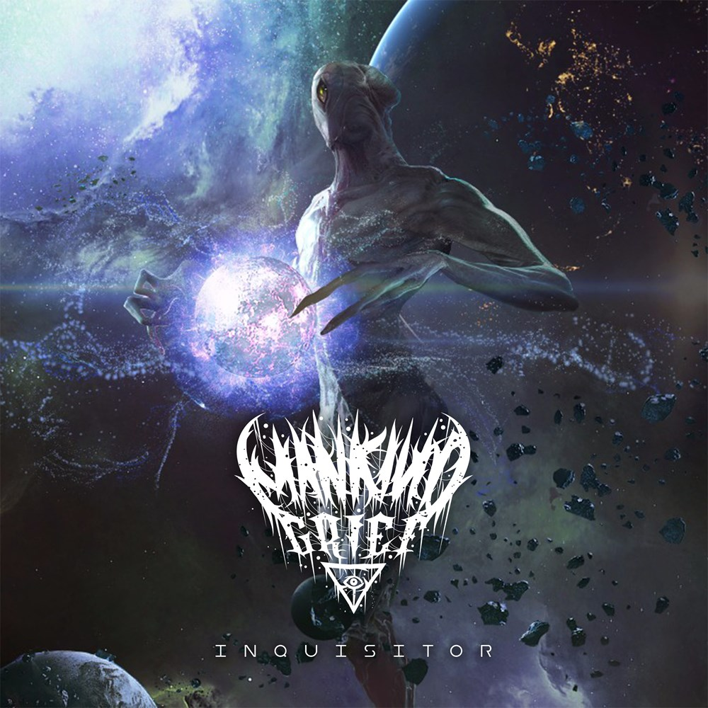 Mankind Grief - Inquisitor (2019)