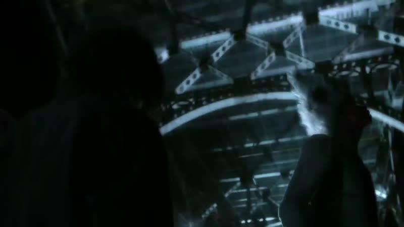 GOTHAM SEASON 2x22 Open end scene 'Bruce's clone 5'