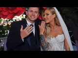 Рита Дакота и Влад Соколовский разделили имущество. Новости шоу бизнеса.