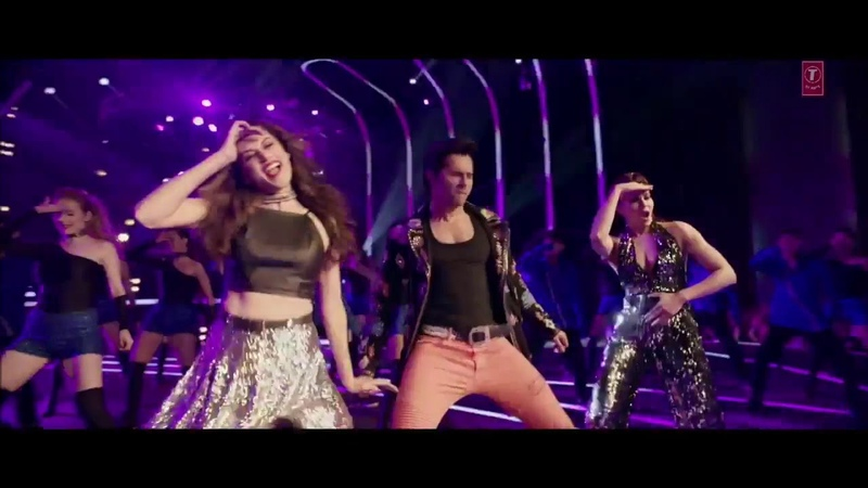 Chalti Hai Kya 9 Se 12 Full Video Song - Latest Hindi Songs 2017 - Judwaa 2 Songs