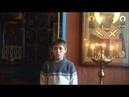 Проповедь Михаила Федосова о первомученице Фекле