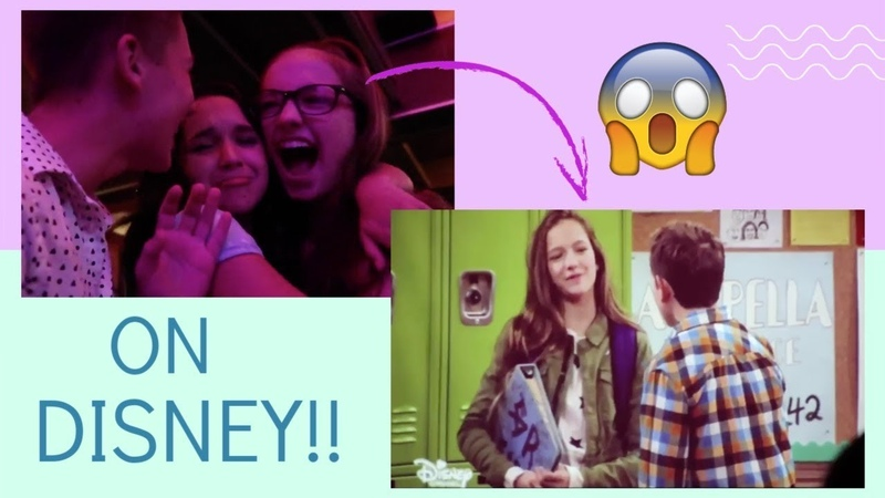 Did You See Me On DISNEY TV?? Vlog Day 105 || Jayden Bartels