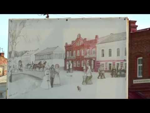 История возрождения села Вятское Ярославской области