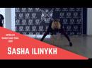Sasha Ilinykh LILFAM CREW ABDCZ2019