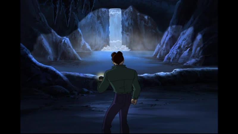 Сезон 01 Серия 07: Возвращение Роуг   Люди Икс: Эволюция (2000-2003) / X-Men: Evolution   Turn of the Rogue