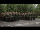 После длительного перерыва в ПетрГУ вновь открылась военная кафедра