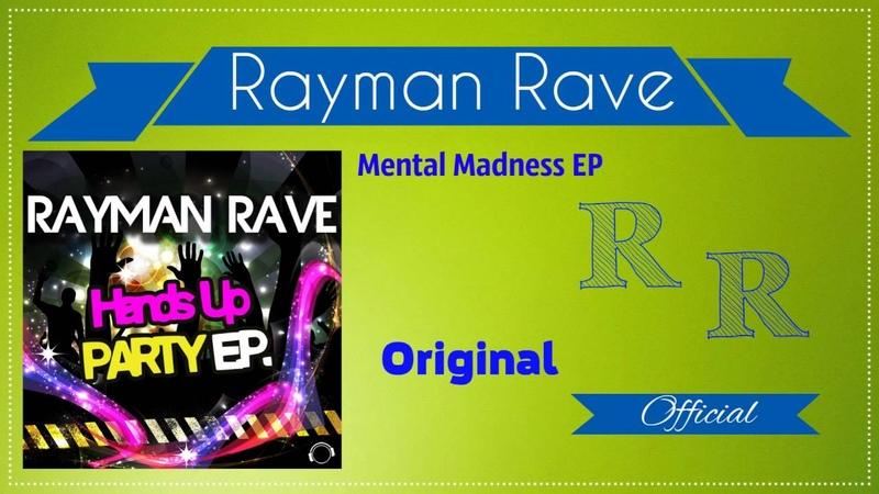 Rayman Rave - Broken Limit (Feat. Marq Aurel)