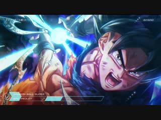 Dragon Boll Super OST Goku Ultimate Battle Ultra Eplc Verslon Epic Medley Theneme