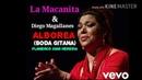 La Macanita Diego Magallanes - Boda Gitana (Alboreá)