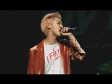 20.05.18 N.Flying (J.DON) - Color @ Fly to N.Fia Fanmeeting