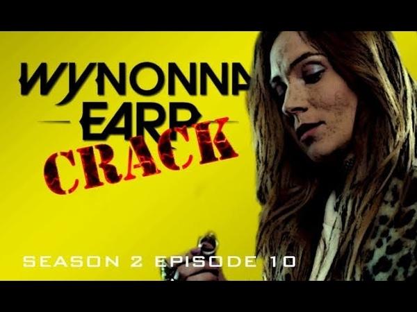 WYNONNA EARP CRACK 2X10 || LesbianLives