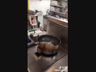 Авто-сковородки