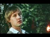 Песня о любви (Как жизнь без весны) - Гардемарины,вперед!, поет Дмитрий Харатьян 1988 (В. Лебедев - Ю. Ряшенцев)