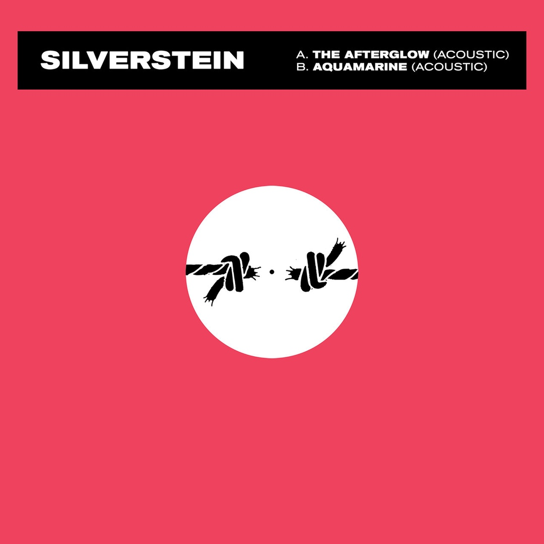Silverstein - The Afterglow / Aquamarine [EP] (2018)