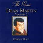 Dean Martin альбом The Great Dean Martin Volume Four