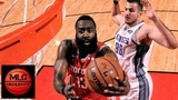 Houston Rockets vs Sacramento Kings Full Game Highlights 11.17.2018, NBA Season