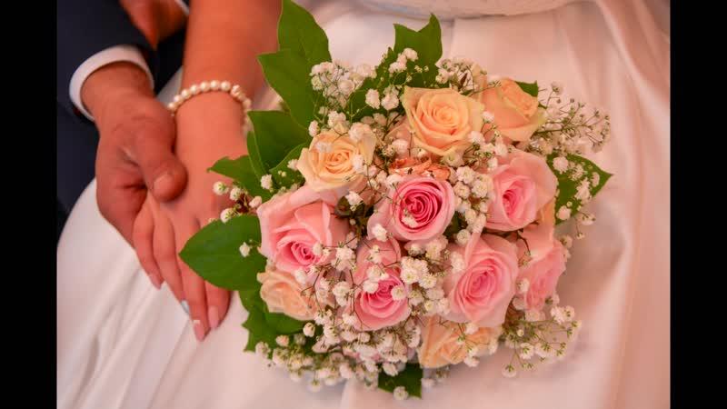 Свадьба Таисии и Сергея