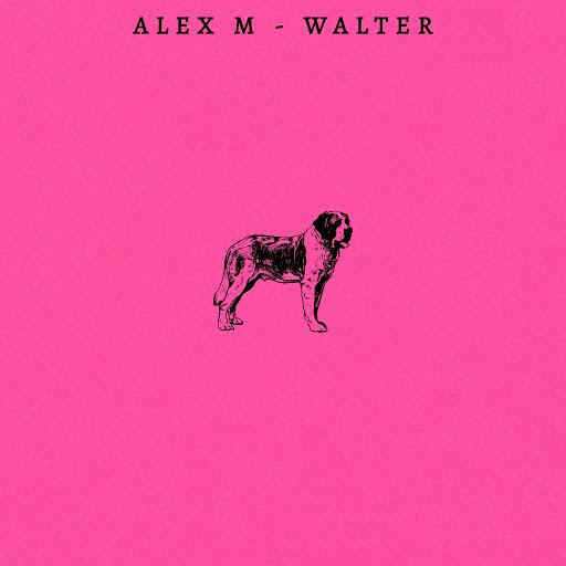 Alex M альбом Walter