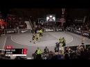 FIBA 3x3 World Tour 2018: Lausanne - FINAL - Novi Sad Al-Wahda VS. Liman TeslaVoda (25-08-2018)