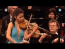 Sarah Chang Sibelius Violin Concerto in D minor